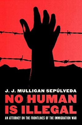 No Human is Illegal: An Attorney on the Front Lines of the Immigration War book