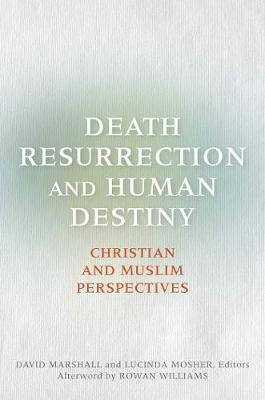 Death, Resurrection, and Human Destiny book