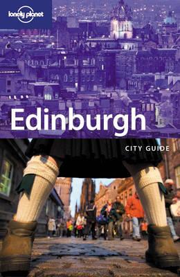 Edinburgh by Neil Wilson