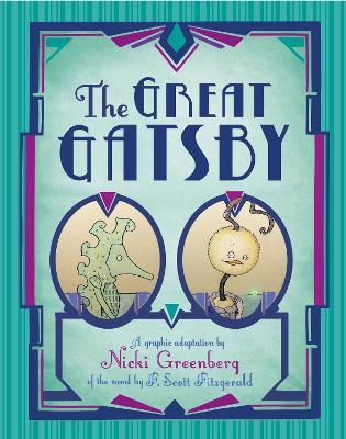 Great Gatsby by Nicki Greenberg