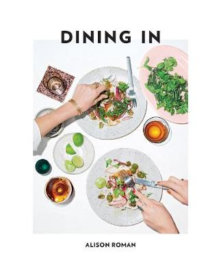 Dining In book