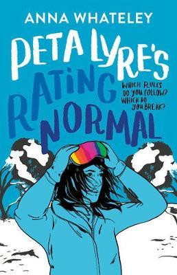 Peta Lyre's Rating Normal book
