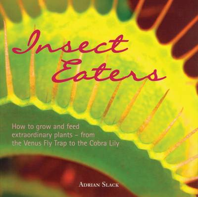 Insect Eaters by Adrian Slack