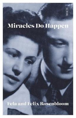 Miracles Do Happen book