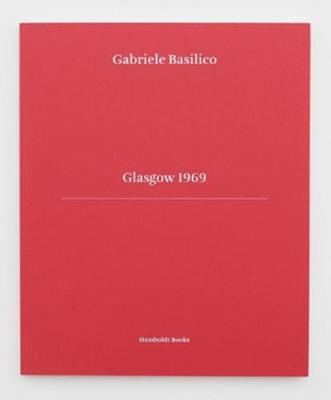 Glasgow 1969 by Gabriele Basilico