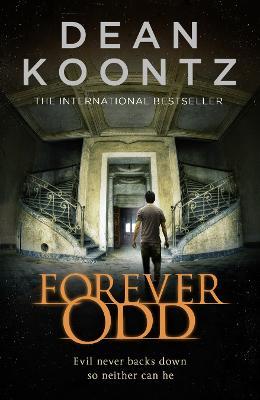Forever Odd book