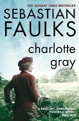 Charlotte Gray book