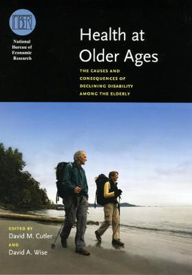 Health at Older Ages by David Cutler