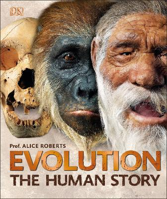 Evolution by Dr Alice Roberts