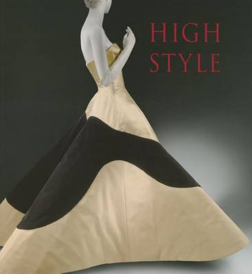 High Style book