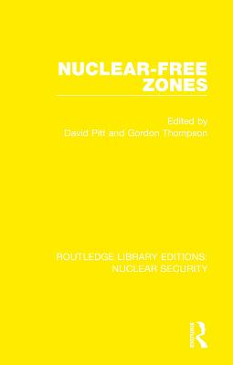 Nuclear-Free Zones book