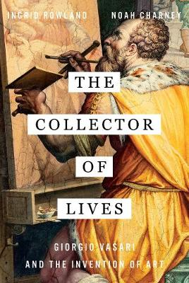 Collector of Lives book