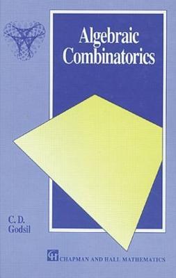 Algebraic Combinatorics book