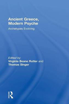 Ancient Greece, Modern Psyche book