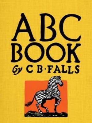 ABC Book by C. B. Falls