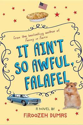It Ain't So Awful, Falafel book