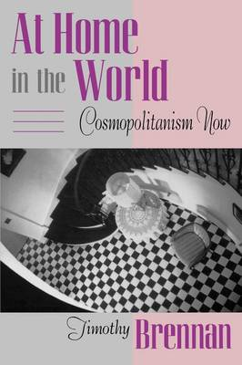 At Home in the World by Timothy Brennan