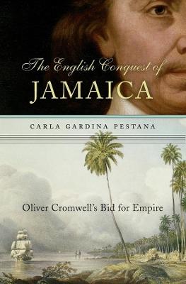 English Conquest of Jamaica book