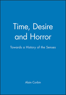 Time, Desire and Horror book