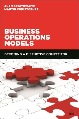 Business Operations Models by Martin Christopher