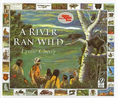A River Ran Wild by Lynne Cherry
