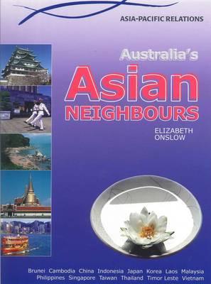 Australia's Asian Neighbours book