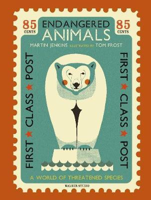 Endangered Animals by Martin Jenkins