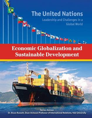 Economic Globalization and Sustainable Development by Heather Docalavich