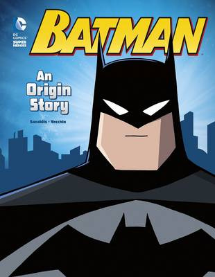 Batman by ,John Sazaklis