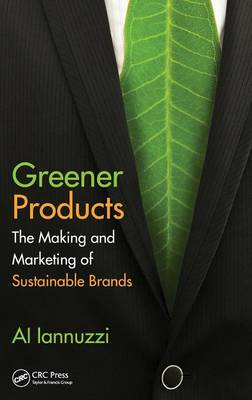 Greener Products by Al Iannuzzi
