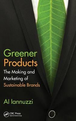 Greener Products by Al Iannuzzi