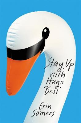 Stay Up With Hugo Best: 'a devilishly fun ride' book