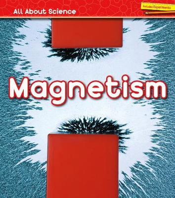 Magnetism by Angela Royston