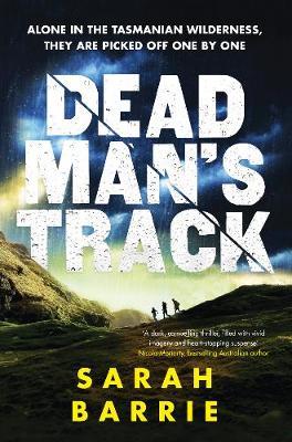 Deadman's Track by Sarah Barrie