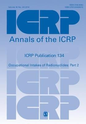 ICRP Publication 134 by ICRP