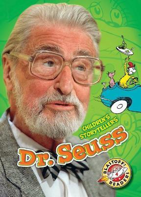Dr. Seuss by Kari Schuetz