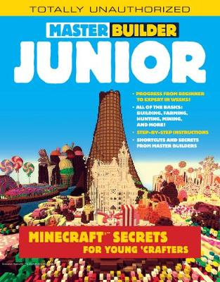 Master Builder Junior by Triumph Books