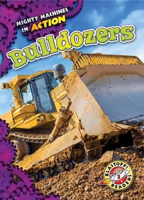 Bulldozers by Chris Bowman