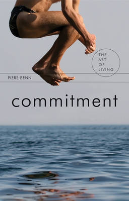 Commitment by Dr. Piers Benn