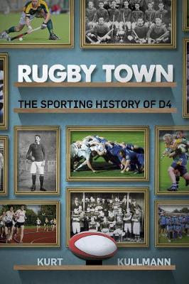 Rugby Town by Kurt Kullmann