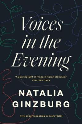 Voices in the Evening book