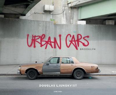 Urban Cars book