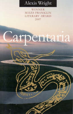Carpentaria book