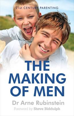 The Making of Men by Arne Rubinstein