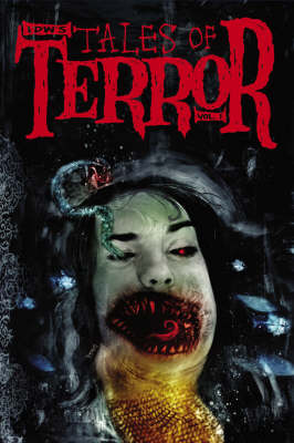 IDW's Tales of Terror  v. 1 by Steve Niles