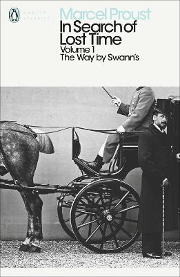 In Search of Lost Time: The Way by Swann's book