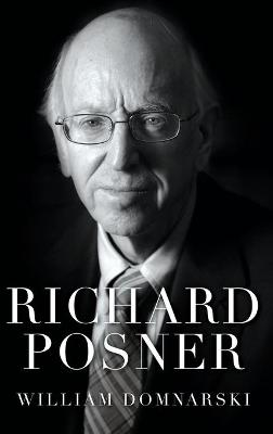 Richard Posner by William Domnarski