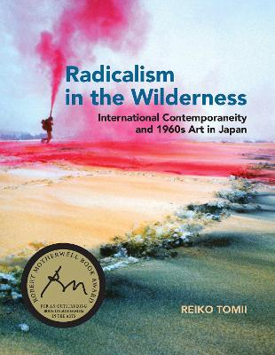 Radicalism in the Wilderness book