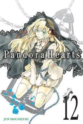 PandoraHearts, Vol. 12 book