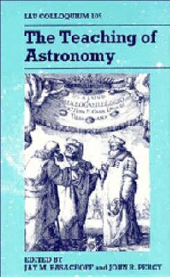 Teaching of Astronomy by John R. Percy